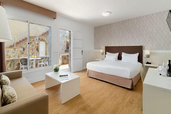 Hotel Arena Castillo
